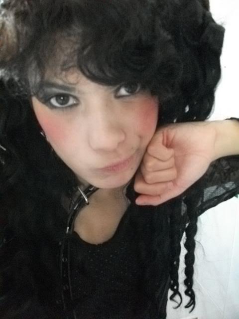 Lady Sofía Moonrose (Luna) CreepyDoll035