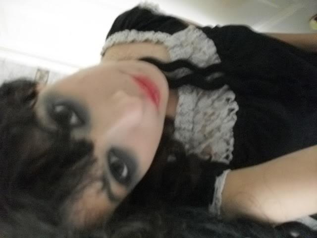 Lady Sofía Moonrose (Luna) GothicDoll051