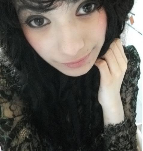 Lady Sofía Moonrose (Luna) Ulzzang003