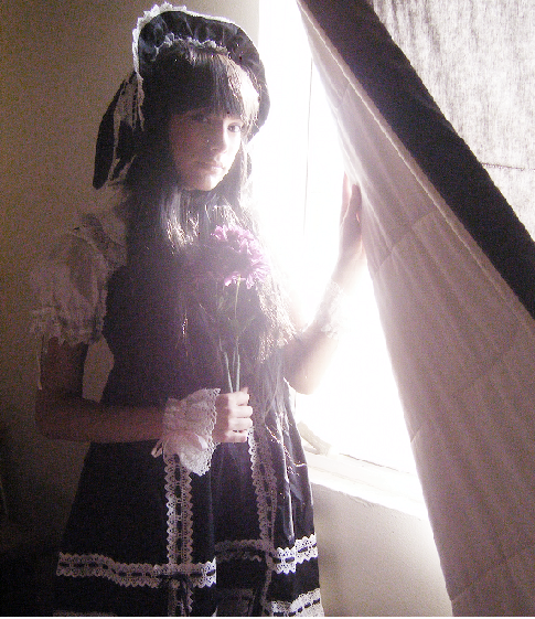 Lady Sofía Moonrose (Luna) Rgtr-1