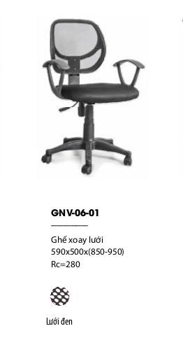 Sản phẩm cần bán: ghế xoay lưới giá rẻ cho nhân viên văn phòng GNV-06-01_zpsrltpvbg4