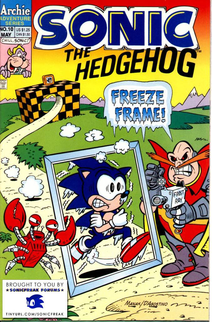 Sonic The Hedgehog Archie - Issue #10 01_zpsgbigr17a