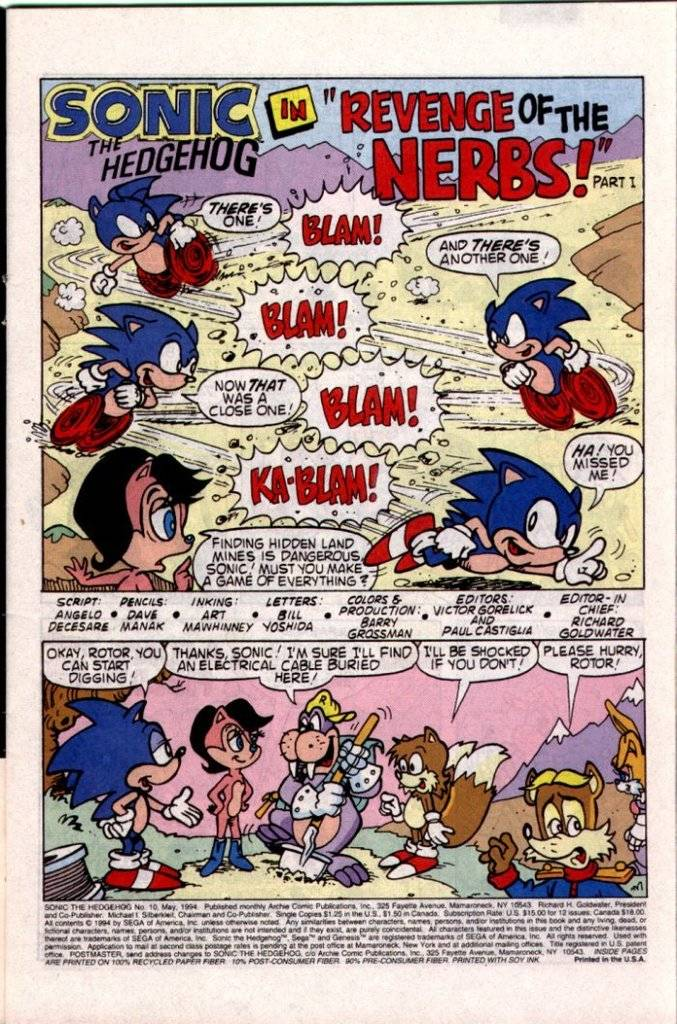 Sonic The Hedgehog Archie - Issue #10 02_zpsbwztthle
