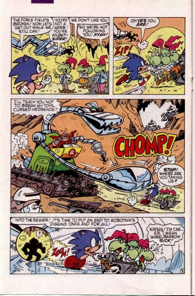 Sonic The Hedgehog Archie - Issue #10 10_zpsqwqjiab5
