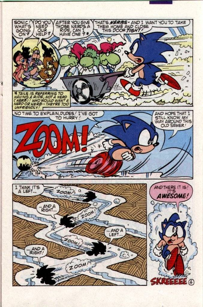 Sonic The Hedgehog Archie - Issue #10 11_zpsq6cjgtnq