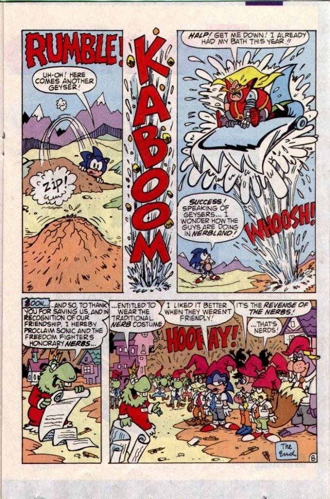 Sonic The Hedgehog Archie - Issue #10 15_zpsv6p4keje
