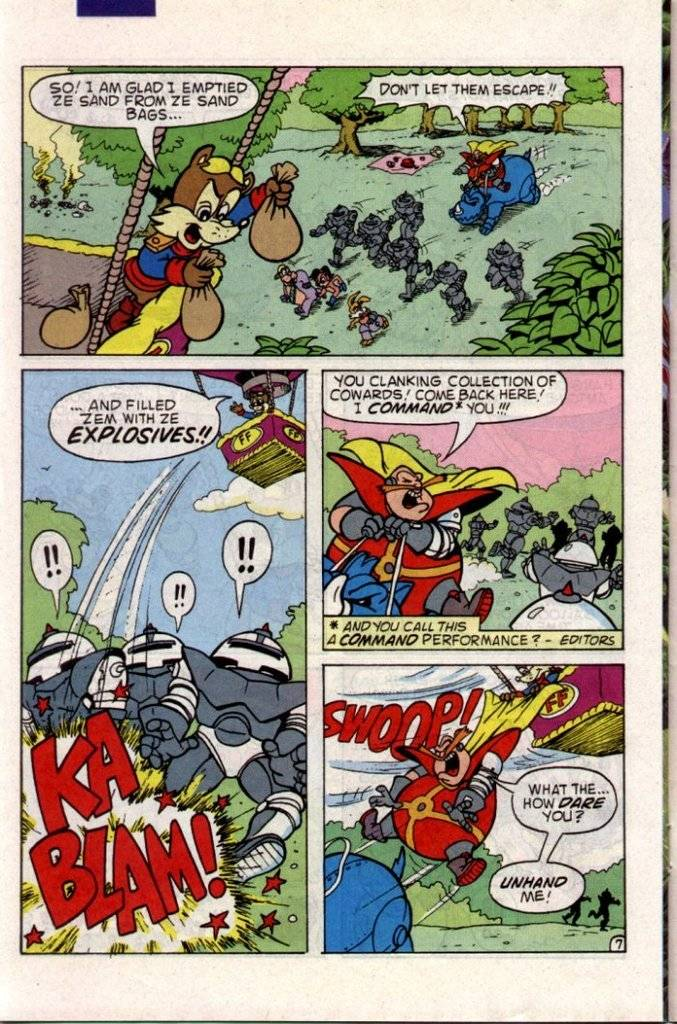 Sonic The Hedgehog Archie - Issue #10 22_zpsselqtsqo