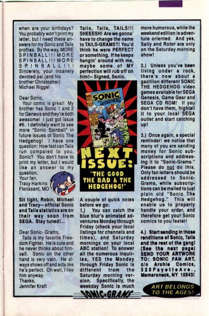 Sonic The Hedgehog Archie - Issue #10 25_zps3n0eo0iy
