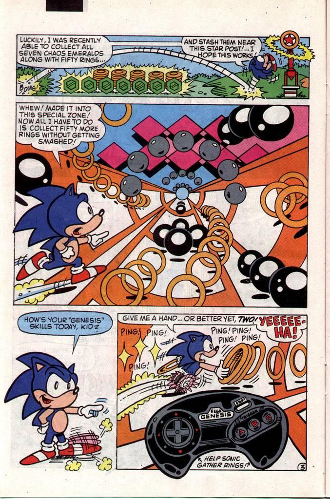 Sonic The Hedgehog Archie - Issue #4 10_zpsfatlqjxb