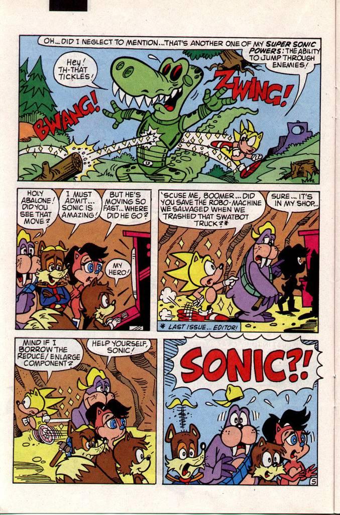 Sonic The Hedgehog Archie - Issue #4 12_zpsjdeze891