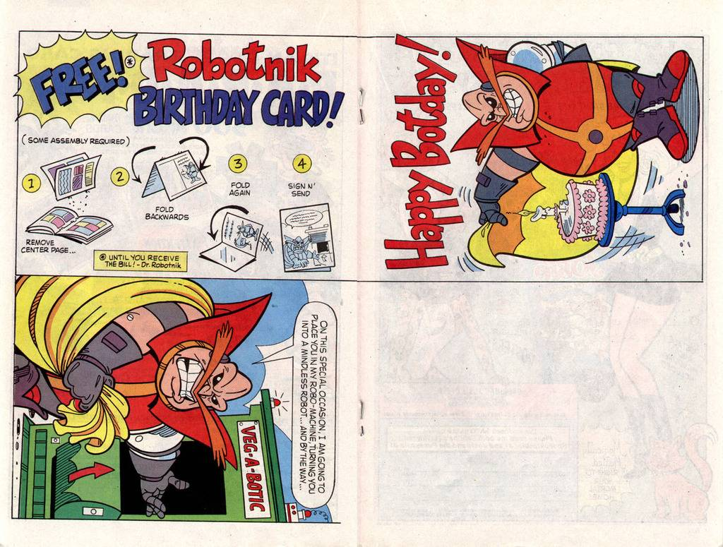 Sonic The Hedgehog Archie - Issue #4 15_16_zpshspp24t2