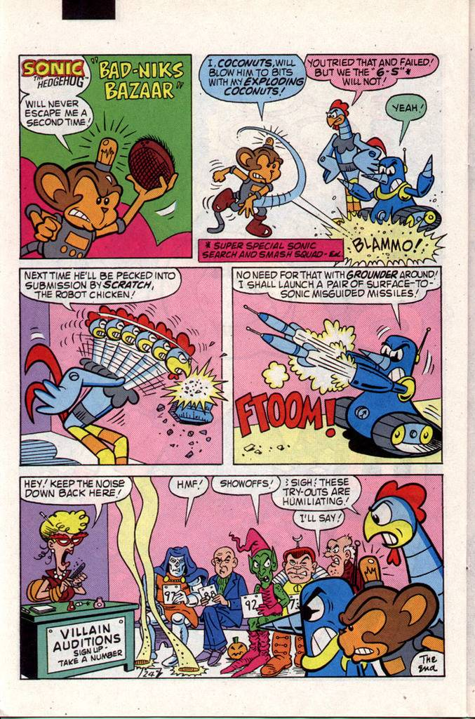 Sonic The Hedgehog Archie - Issue #4 19_zpsy0wksvxx