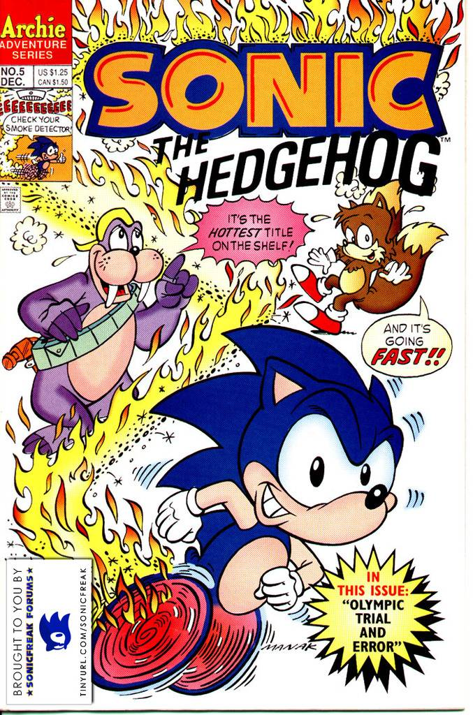 Sonic The Hedgehog Archie - Issue #5 01_zps0yqlfy2k