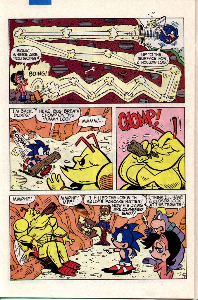Sonic The Hedgehog Archie - Issue #5 21_zpsnaedmeti