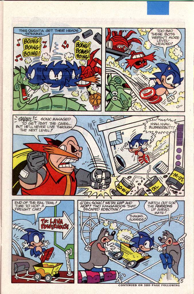 Sonic The Hedgehog Archie - Issue #6 06_zpsjk2acnff