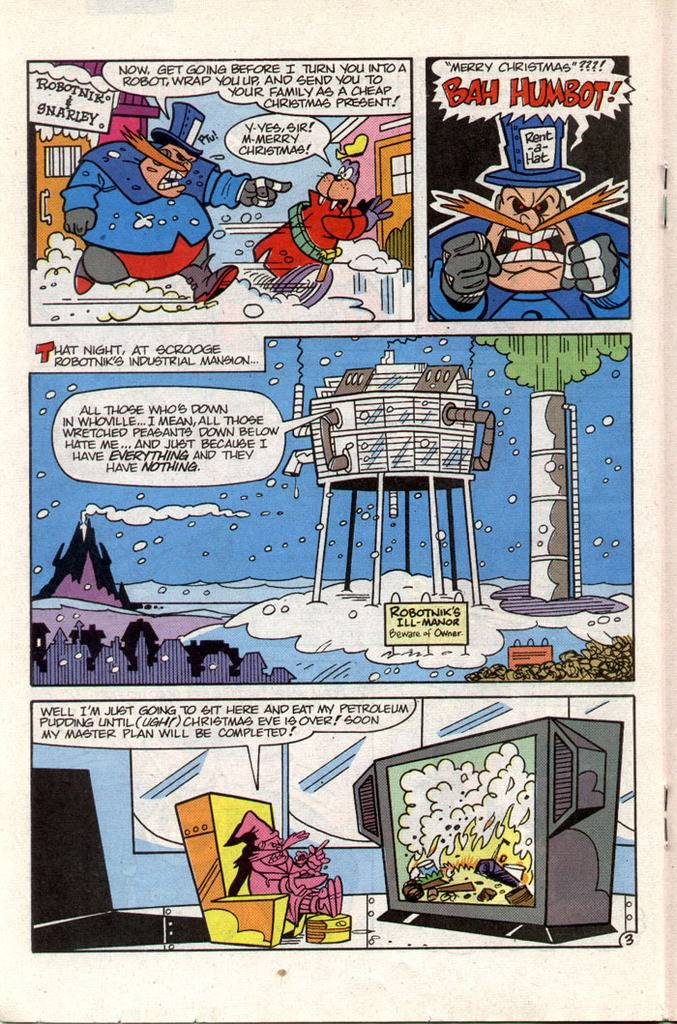 Sonic The Hedgehog Archie - Issue #6 13_zpsavcx7otg