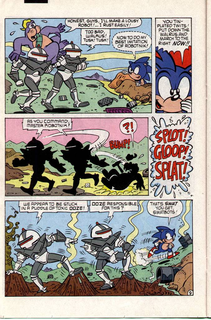 Sonic The Hedgehog Archie - Issue #7 10_zpsqrkpj2dw