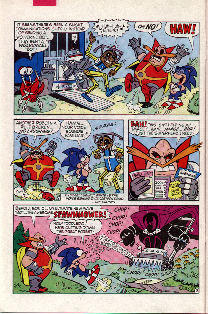 Sonic The Hedgehog Archie - Issue #8 09_zpswdnq6sdg