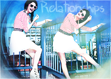 Selly's Relationships... Enter to my world! SelenaGomez1