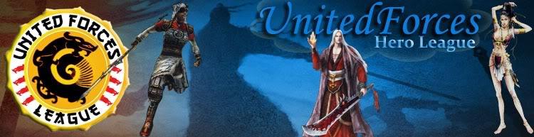 UnitedForces Hero League