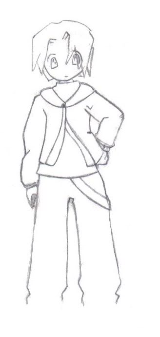 hoja de personaje - GaGe Lastscan