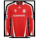 Nouveau maillot Liverpool_home