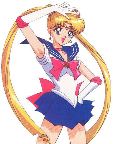 Magical girls  Sailormoon1-1