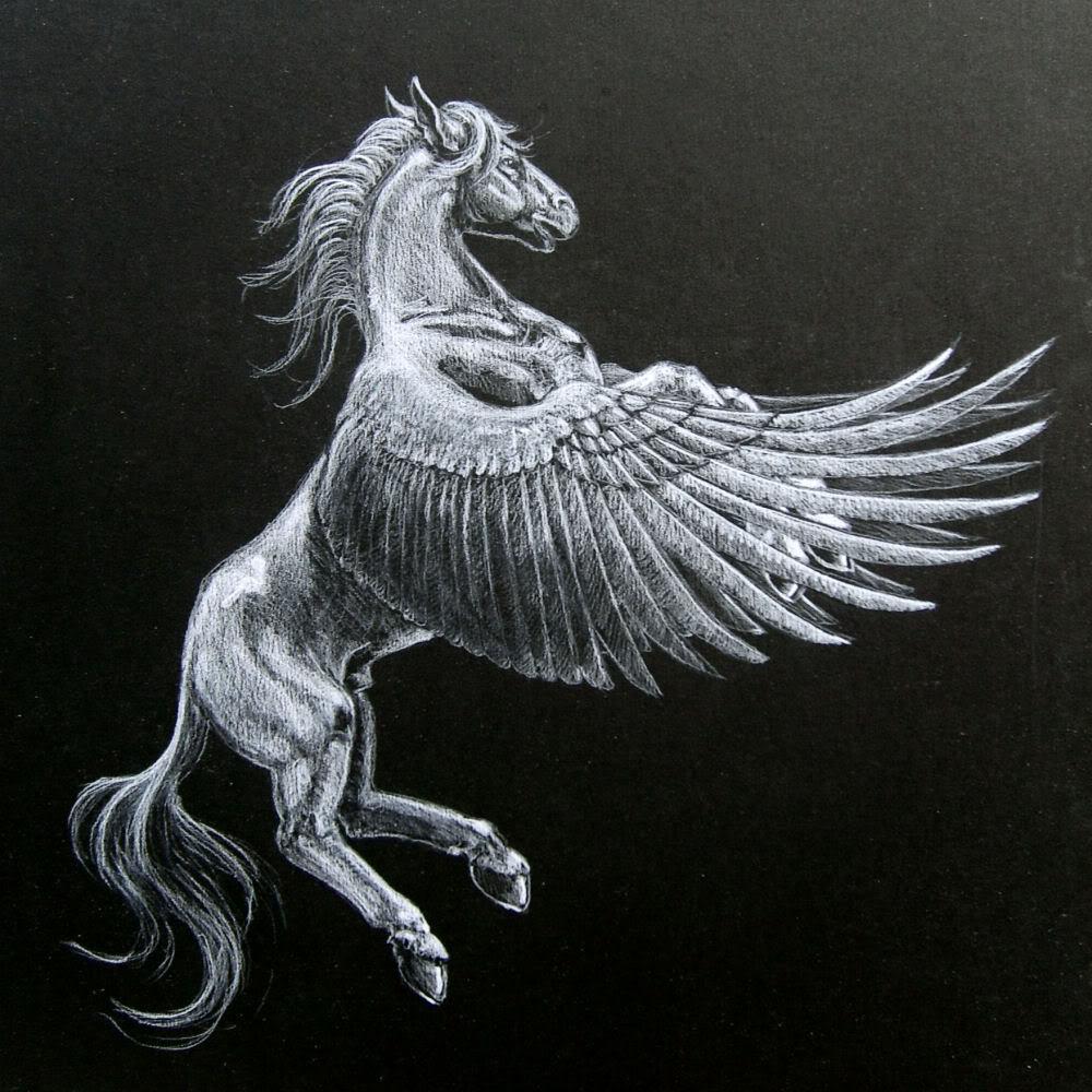 Mahluk Mitologi Di Seluruh Penjuru Dunia 1-68