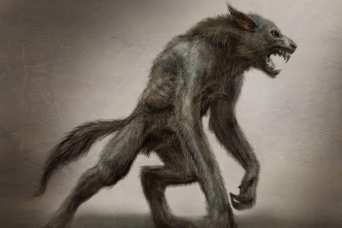 Mahluk Mitologi Di Seluruh Penjuru Dunia 5-34