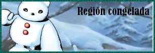 Region Congelada