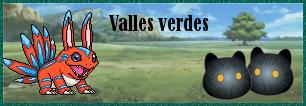Valles verdes
