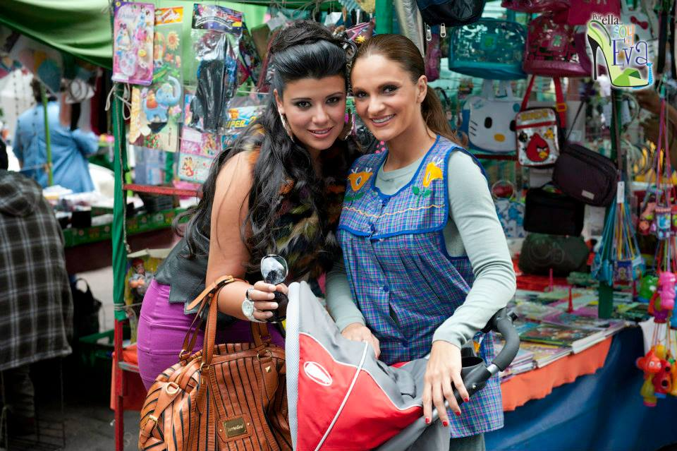 Por Ella Soy Eva / მის გამო ვარ ევა [Televisa 2012] - Page 11 261a408de927d367591c72918d2b8700