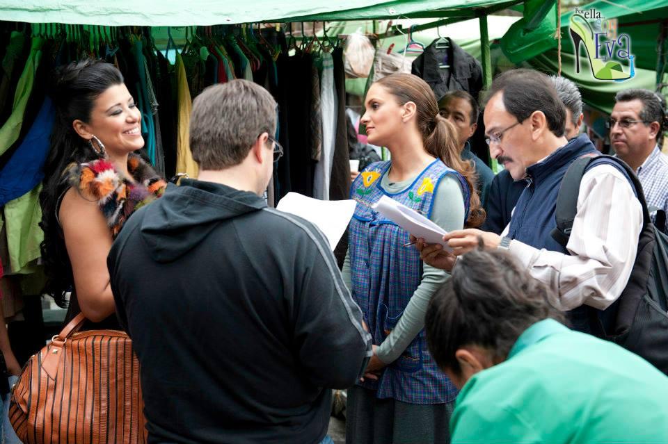 Por Ella Soy Eva / მის გამო ვარ ევა [Televisa 2012] - Page 11 2a06be5ba3609fcc44e409b2feafc103