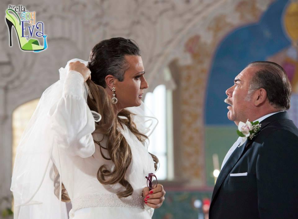 Por Ella Soy Eva / მის გამო ვარ ევა [Televisa 2012] - Page 11 Ee91676af59f079a20b0a2526f58e718