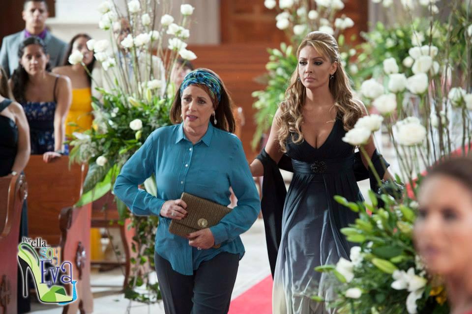 Por Ella Soy Eva / მის გამო ვარ ევა [Televisa 2012] - Page 11 712e1418e483a4f144c12f9bd4e63c1e