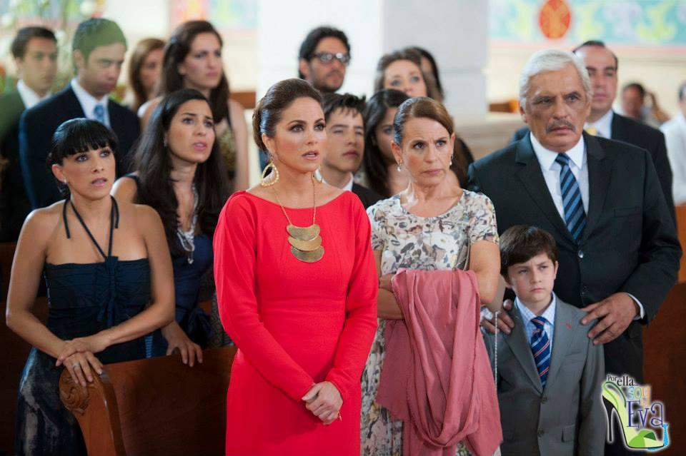 Por Ella Soy Eva / მის გამო ვარ ევა [Televisa 2012] - Page 11 A28aedf01b4bfb436aa6efd7c6e4db4e