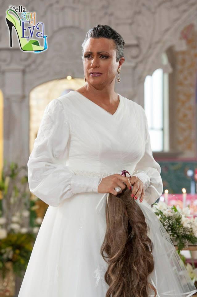 Por Ella Soy Eva / მის გამო ვარ ევა [Televisa 2012] - Page 11 75ca84372116a811247a9f048aea74b5