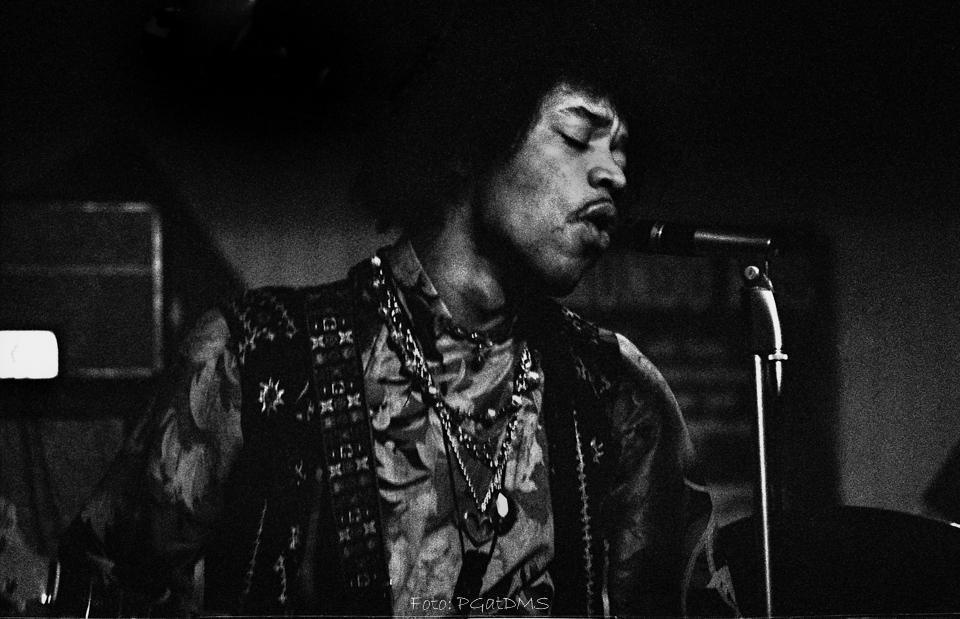 Hogbo (Popladan) : 8 septembre 1967 [Second concert]  1a587a6af13c6c3bc7dc8acd58434721