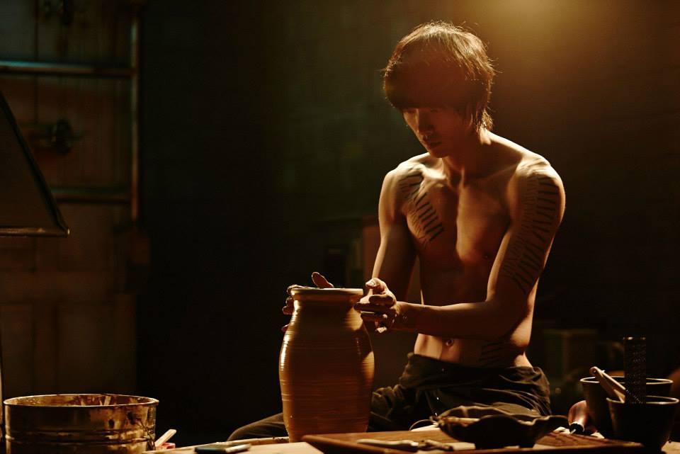 Lee Min Ki | Ли Мин Ки/Миня  114e9456e7002180b641ff8a9df85b71