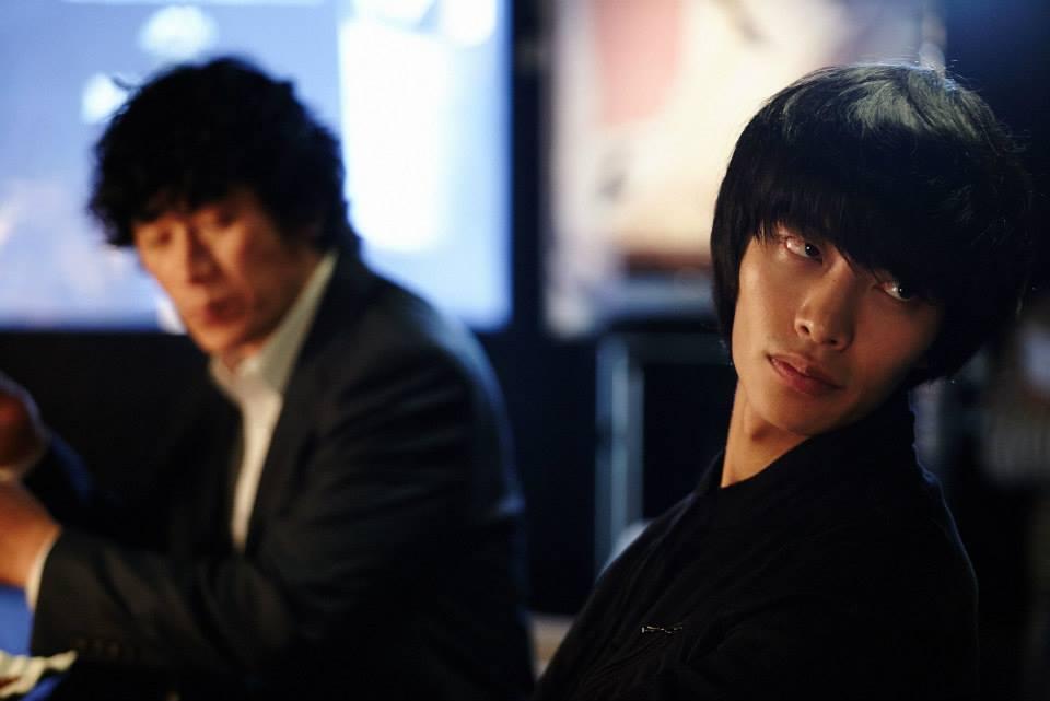 Lee Min Ki | Ли Мин Ки/Миня  8ff0780c098538b47da674bb8a651b91