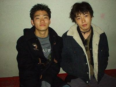 Ким Джэ Вук / Kim Jae Wook. Малыш Вук. Вафелька - Страница 7 A4bab4796819063cd7a2f31e221b136d