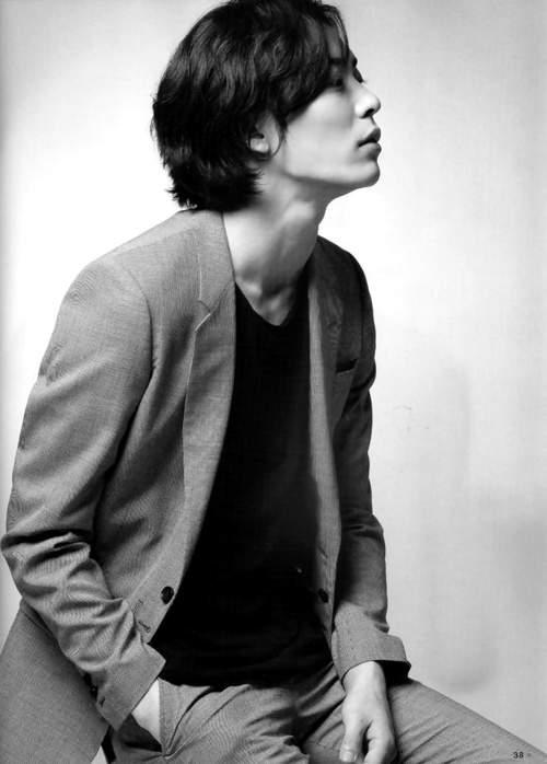 Ким Джэ Вук / Kim Jae Wook. Малыш Вук. Вафелька - Страница 7 Cfa1557083edf861b86300904595ffc9