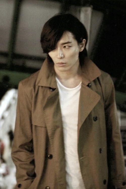 Ким Джэ Вук / Kim Jae Wook. Малыш Вук. Вафелька - Страница 7 7a96f404cf4c11801998146465eaf6fd