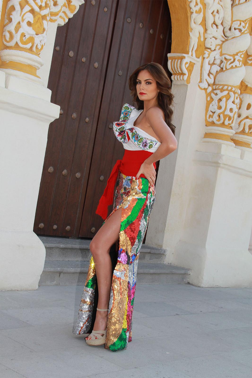 Ximena Navarrete/ /ხიმენა ნავარეტე #1 E435cd87ccd482d56c22cd60dbe13c08