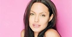 ანჯელინა ჯოლი//Angelina Jolie