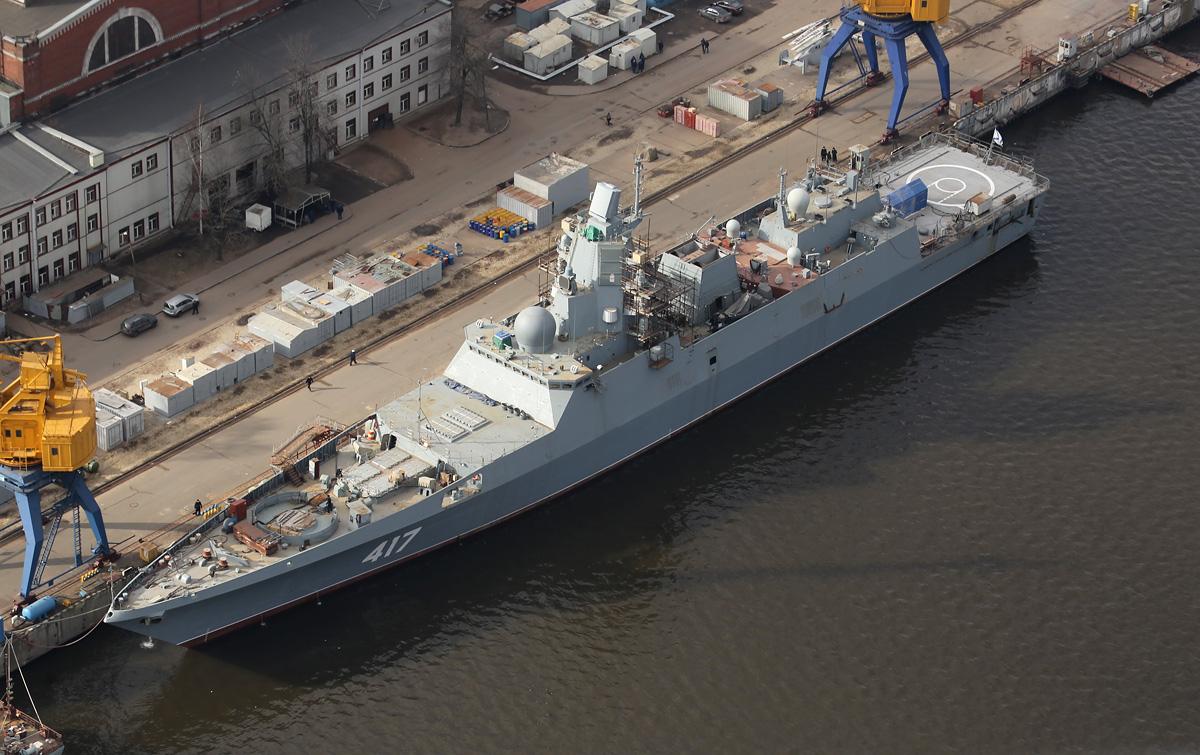 Project 22350: Admiral Sergei Gorshkov #2 - Page 7 Bc0e64705d06576673b3ab42e7b0967d