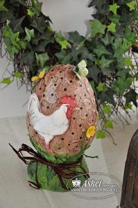 Идеи Декора яиц к Пасхе Aca3a61bb562baa8b84387f8ab797f5d