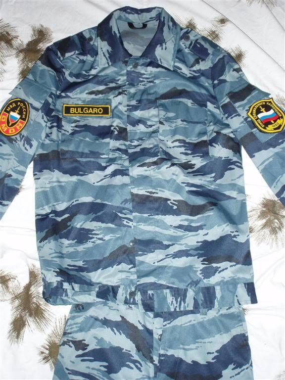[Mimetica russa] NOCH-91M  Kamish Urban  (ANA) P2230016Large