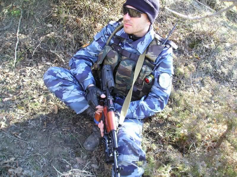 [Mimetica russa] NOCH-91M  Kamish Urban  (ANA) P10100211024x768