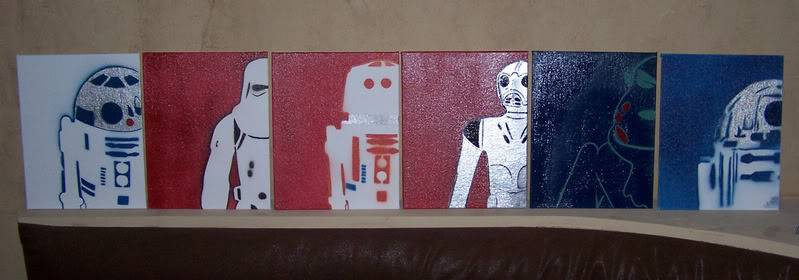 Josh_T's Collection Paintings2